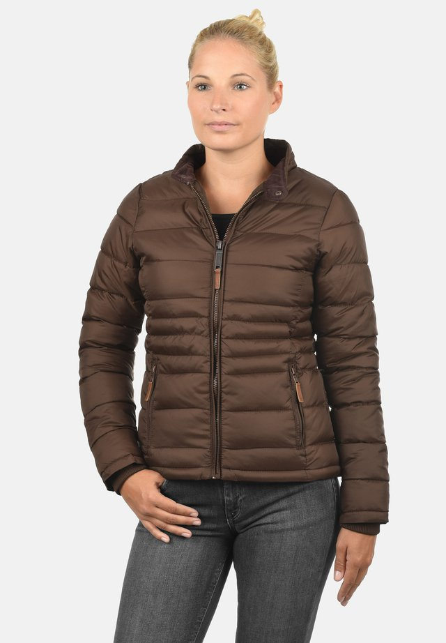 CORA - Giacca invernale - brown