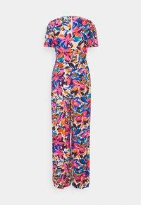 NAF NAF - LETE - Jumpsuit - multi coloured - 1