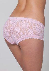 Hanky Panky - Pants - petunia pink - 2