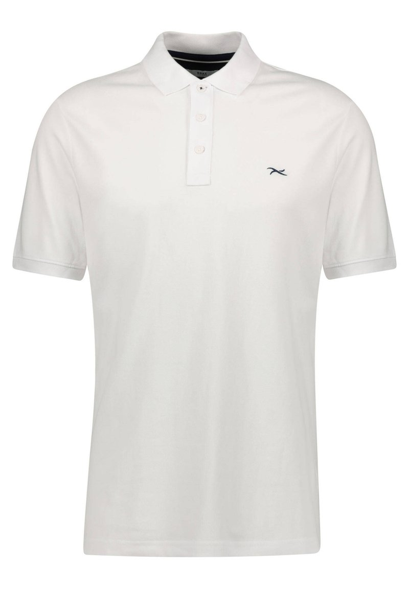 BRAX - STYLE PETE - Polo shirt - weiss (10)