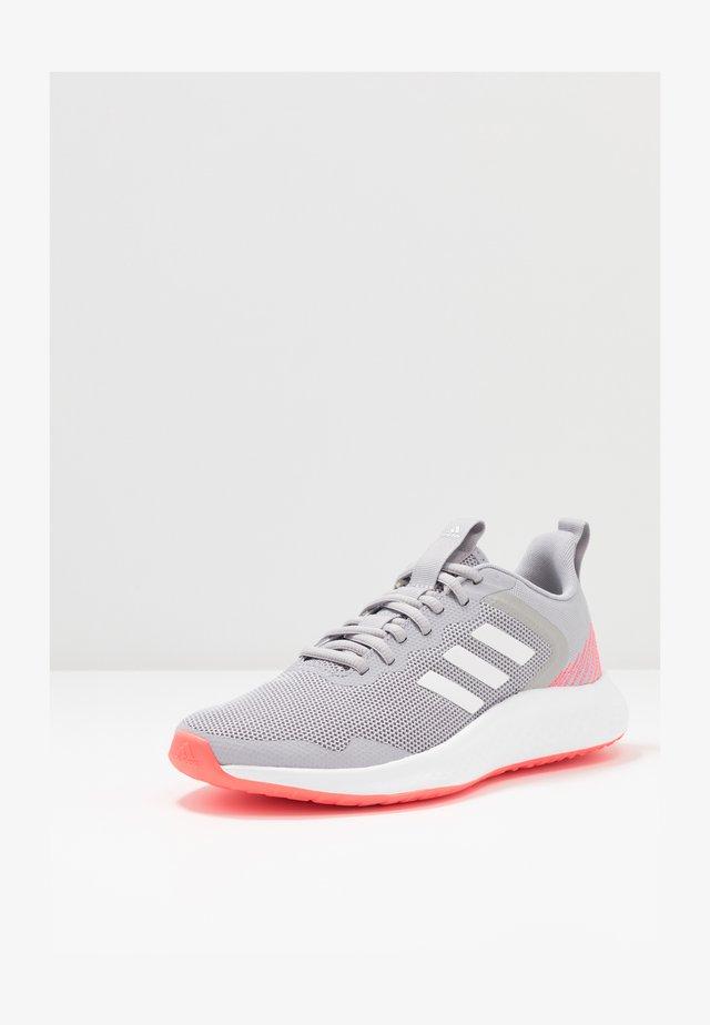 FLUIDSTREET - Sportschoenen - glow grey/footwear white/grey two