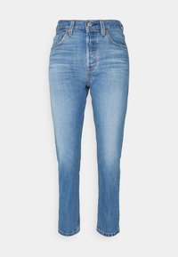 Levi's® - 501® CROP - Slim fit jeans - athens day to day - 4