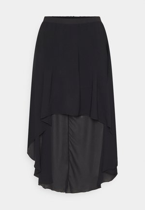 DARIA - Sports skirt - black