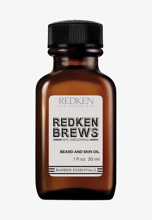 BREWS BEARD OIL - Beard oil - -