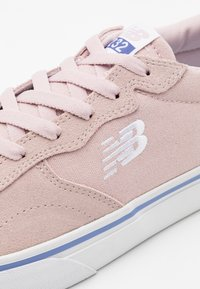 New Balance - ALL COAST UNISEX - Trainers - space pink - 5