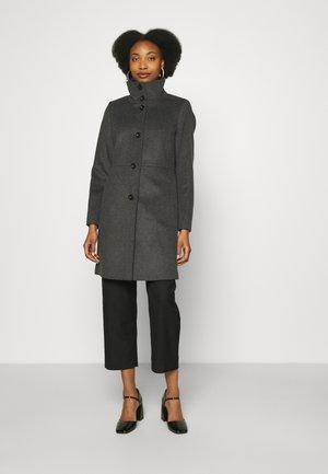 COATS  - Classic coat - anthracite