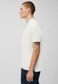 Marc O'Polo DENIM - Polo shirt - scandinavian white - 3