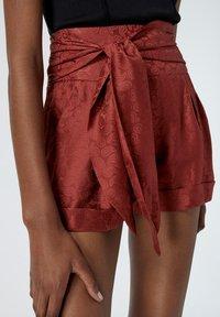 The Kooples - Shorts - pin01 - 4