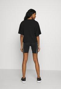 Fila - ULAN - Shorts - black - 2
