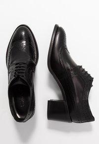 UMA PARKER - Ankle boots - nero - 3