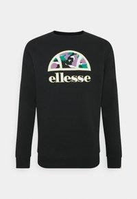 Ellesse - MANAR - Sweatshirt - black - 4