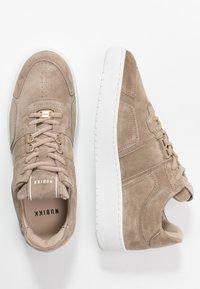 Nubikk - YUCCA CANE - Sneakers basse - beige - 3