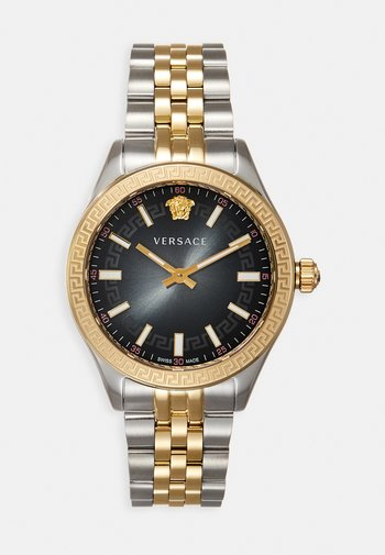 HELLENYIUM - Watch - silver-coloured/gold-coloured
