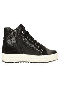 IGI&CO - High-top trainers - nero 55 - 5