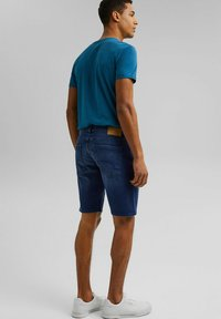edc by Esprit - Jeansshort - blue medium washed - 3