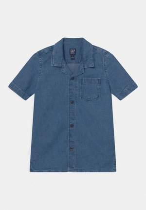 BOY  - Shirt - blue denim