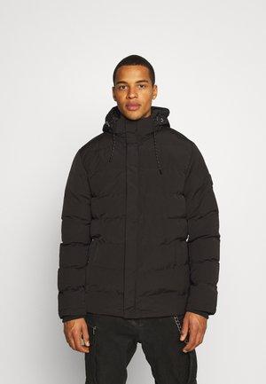 HAMSEY - Winter jacket - black