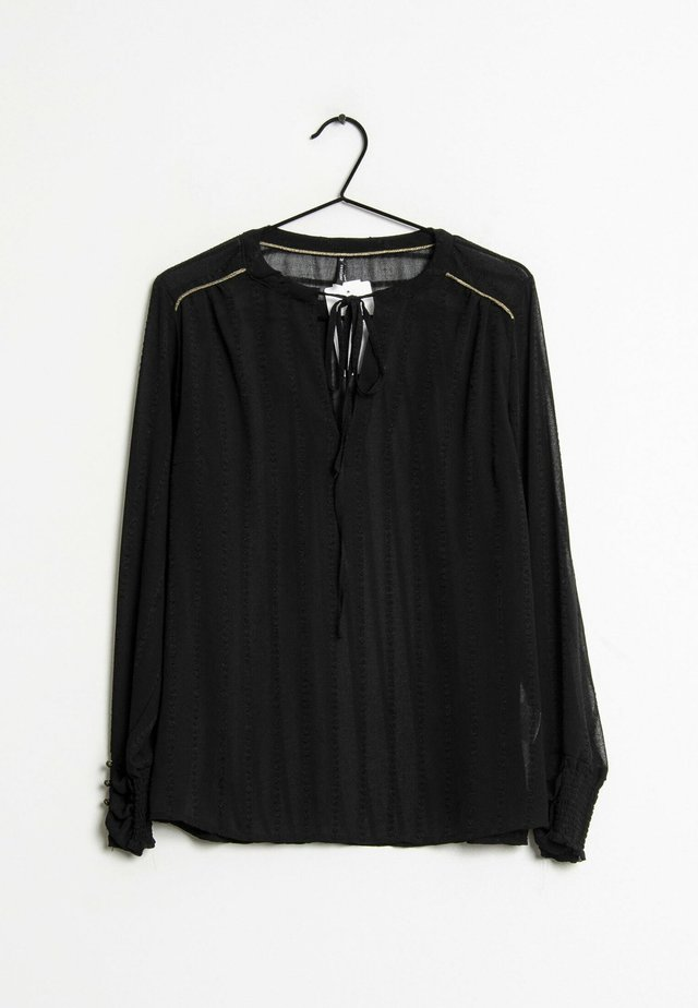 Longsleeve - black