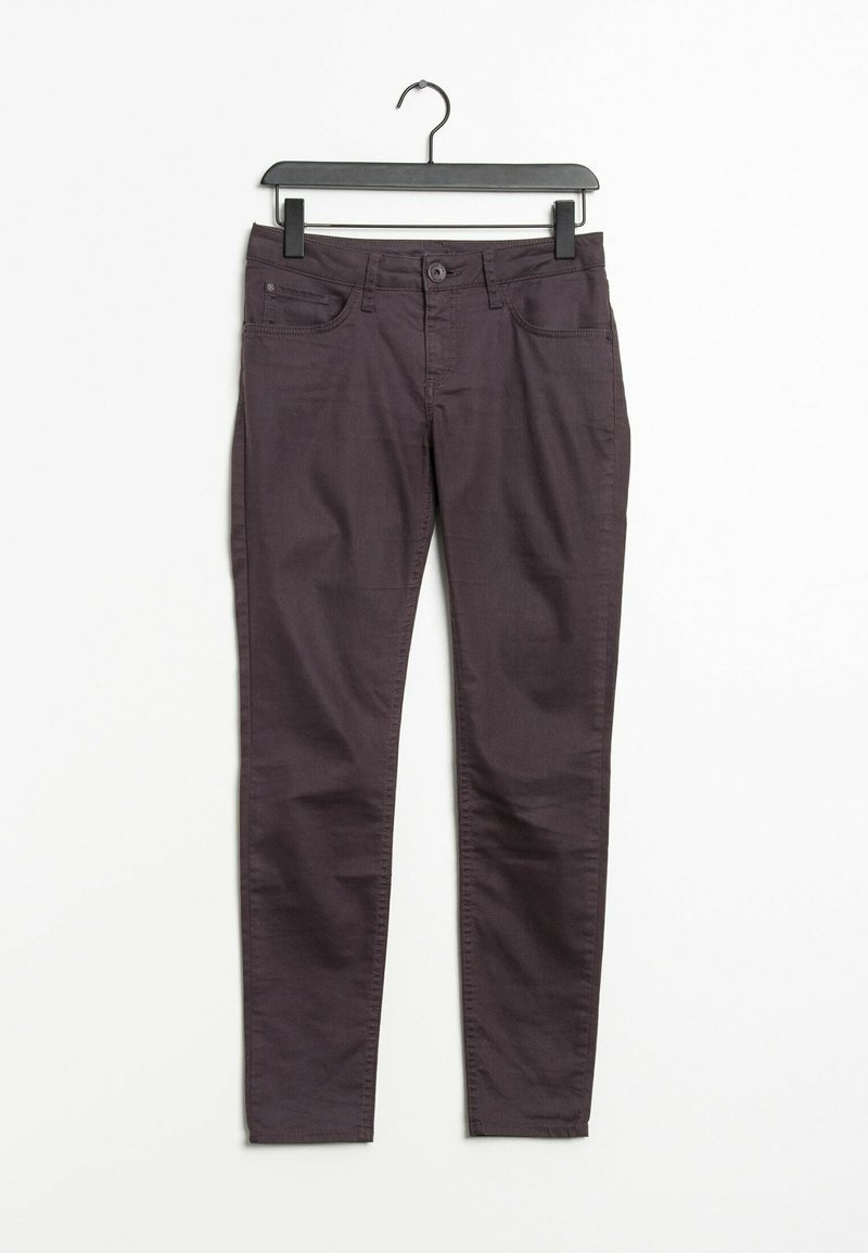 Street One - Slim fit jeans - purple
