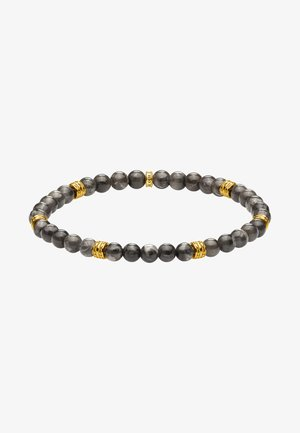 TALISMAN - Bracelet - grey/gold-coloured/silver-coloured