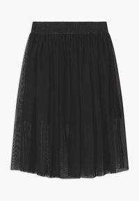 TWINSET - Áčková sukně - nero - 1