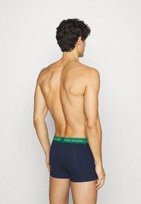 Polo Ralph Lauren - 3 PACK - Underkläder - green/navy - 1