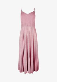 Oliver Bonas - Cocktail dress / Party dress - pink - 2