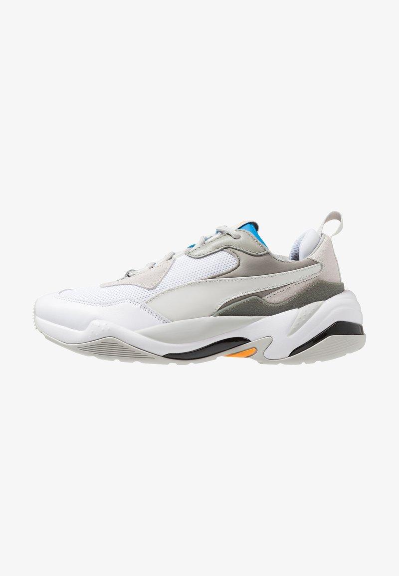 Puma - THUNDER SPECTRA - Sneakers - glacier gray/indigo bunting