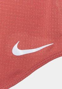 Nike Performance - BREATHE COOL - T-shirt imprimé - canyon rust - 2