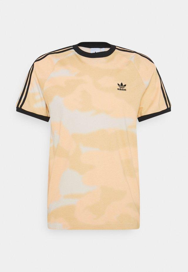 UNISEX - Print T-shirt - alumina/multicolor/black