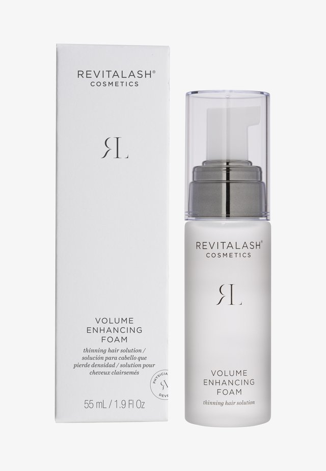 COSMETICS VOLUME ENHANCING FOAM 55ML - Styling - -