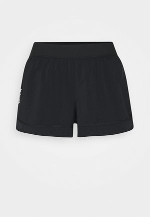 TITAN ULTRA™ II SHORT - Outdoor shorts - black