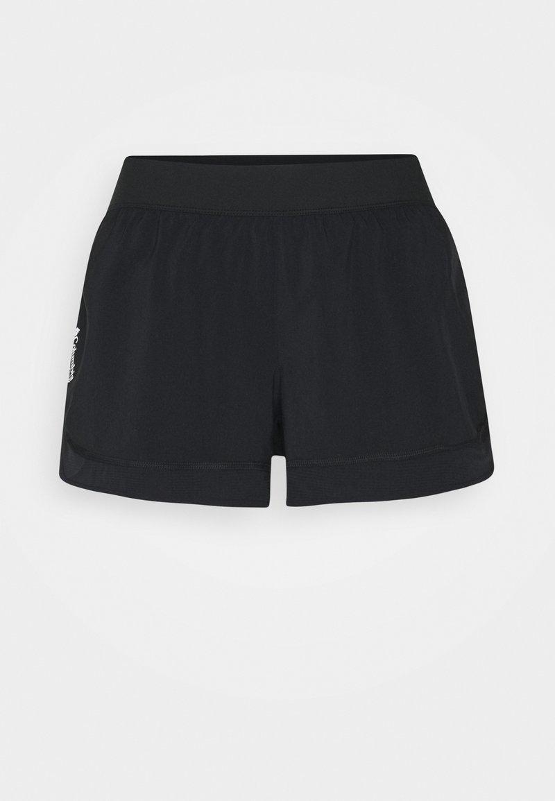 Columbia - TITAN ULTRA™ II SHORT - Shorts outdoor - black