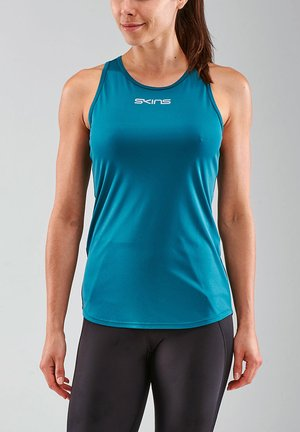 T-shirt de sport - teal