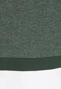 Esprit - Sweatshirt - dark green - 2
