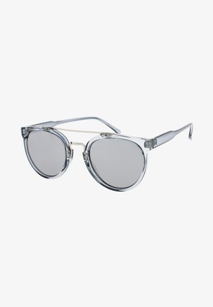 SOO-HIE - Sunglasses - grey