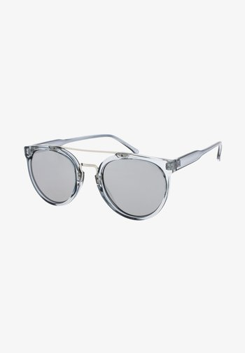 SOO-HIE - Sunglasses - grey