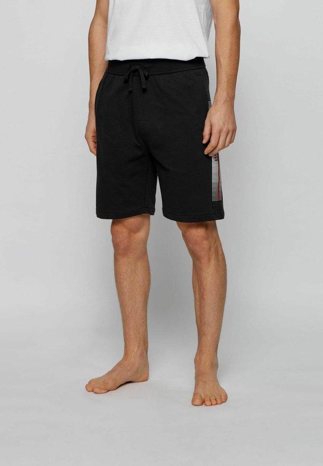 AUTHENTIC - Pantalon de survêtement - black