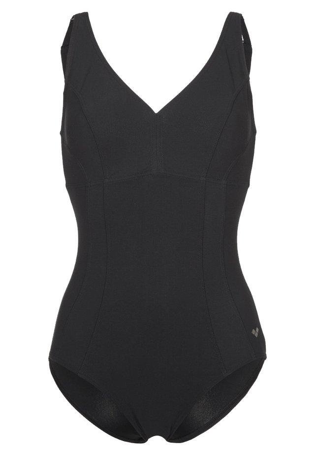 MOWGLI - Swimsuit - black