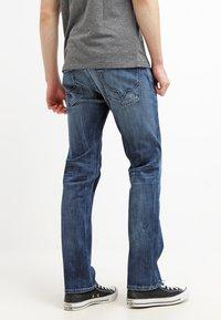 Pepe Jeans - KINGSTON ZIP - Jeans straight leg - I55 - 2