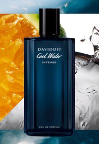 DAVIDOFF Fragrances - COOL WATER MAN INTENSE EAU DE PARFUM - Perfumy - - - 3