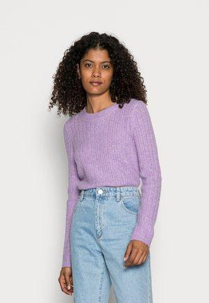 MINICABLE - Džemperis - lilac