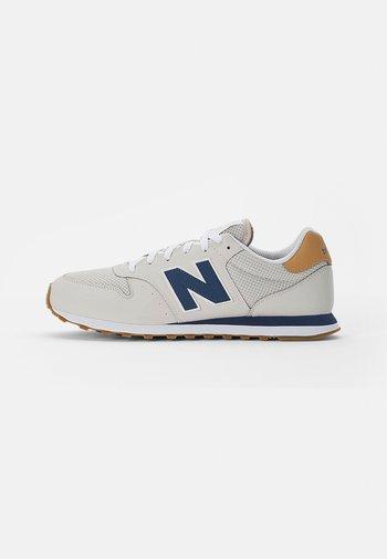 500 - Sneakersy niskie - grey