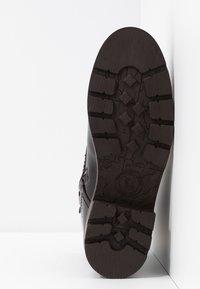 Panama Jack - LILIAN IGLOO - Lace-up ankle boots - marron/brown - 6