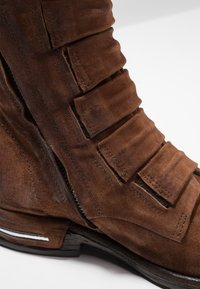 A.S.98 - Korte laarzen - calvados - 2