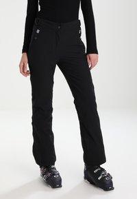 CMP - WOMAN  - Snow pants - nero - 0