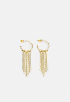 EARRINGS CHERISHED - Earrings - gold-coloured