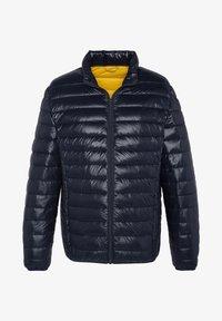 Schott - Winter jacket - shiny navy - 0