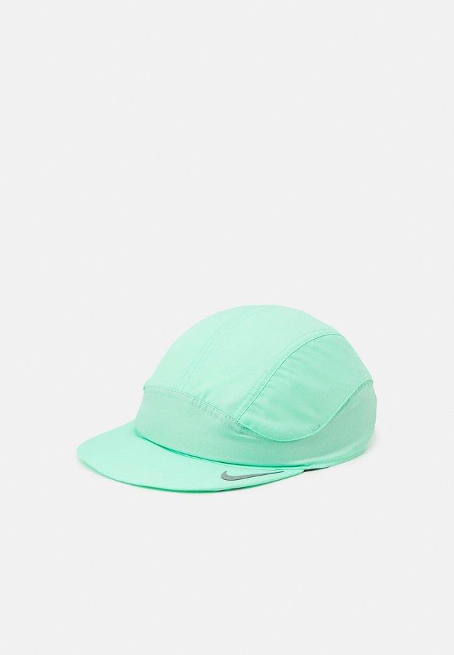 FAST UNISEX - Cap - green glow