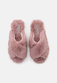 Copenhagen Shoes - ISABEL - Mules - rosa - 5